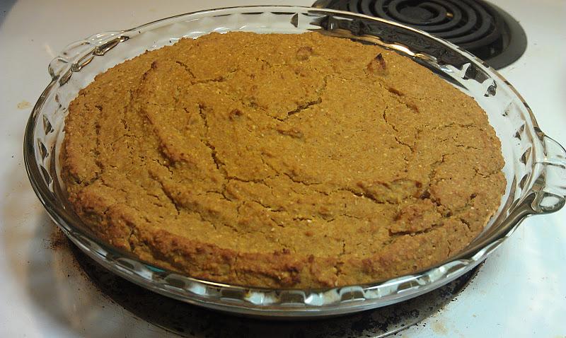 Pumpkin Cornbread (vegan, gluten-free, low-amine) | Low Amine Recipes