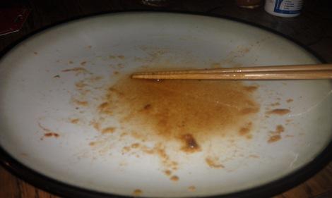 Empty plate photo