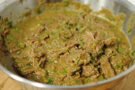 Shredded Beef with Cumin and Cilantro (low-amine, gluten-free, soy-free, dairy-free, nut-free, nightshade-free, paleo, shellfish-free, low-carb) photo
