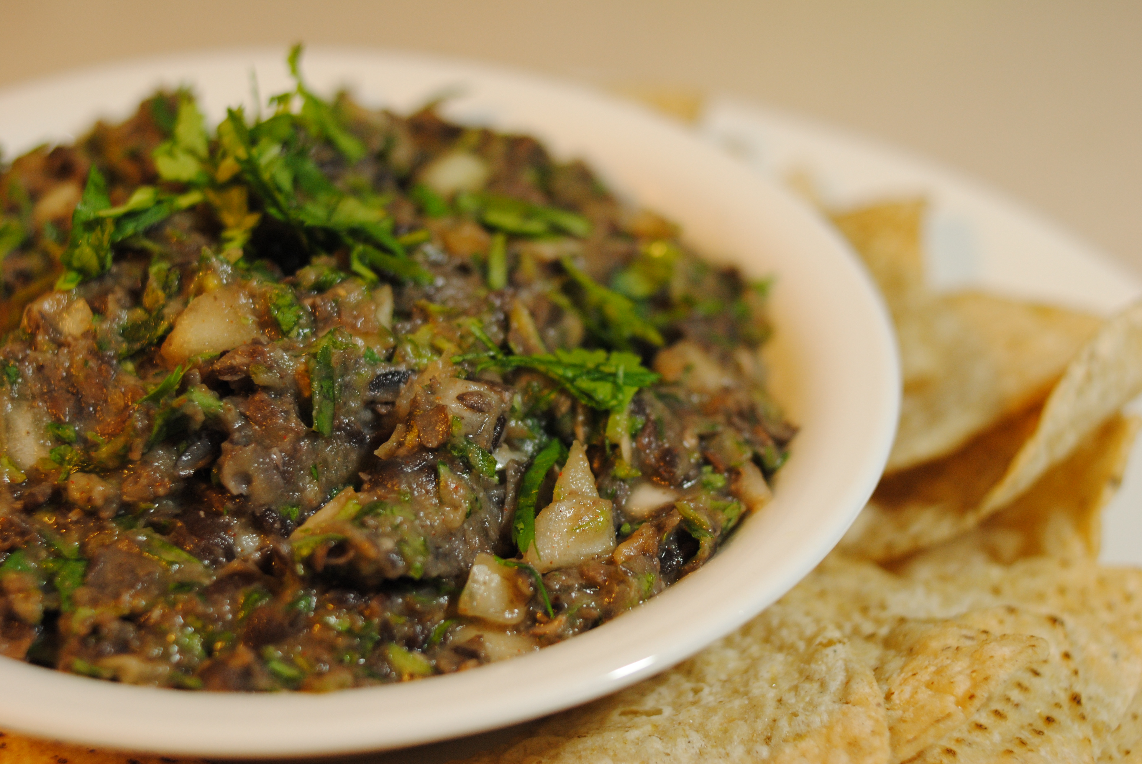 Agree, this Low fat veggie dip recipe can